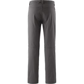 Reima Sway Pantalones Niños, soft black